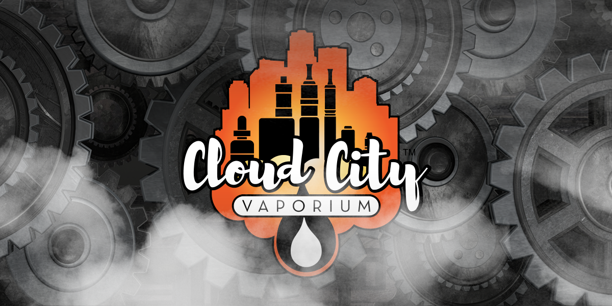 Cloud City Vaporium, Vape, Juice, E-juice, E-liquid, Mods, Tanks, Coils, Atomizers, CBD, Oil, Gummies, Products, Accessories, Fort Walton Beach, Pensacola, Florida